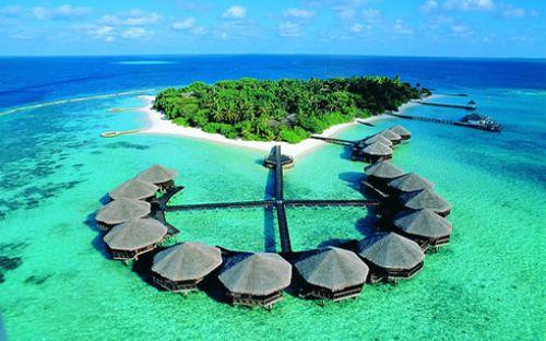 Экзотические туры на Мальдивы
